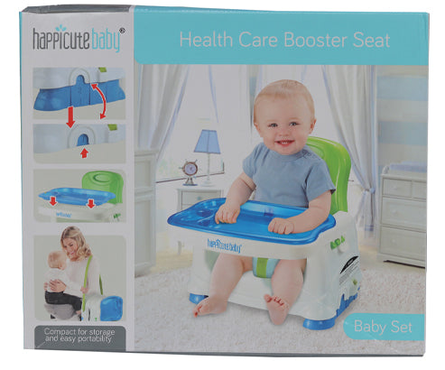 Siège d'appoint HappiCute Baby Healthy Care