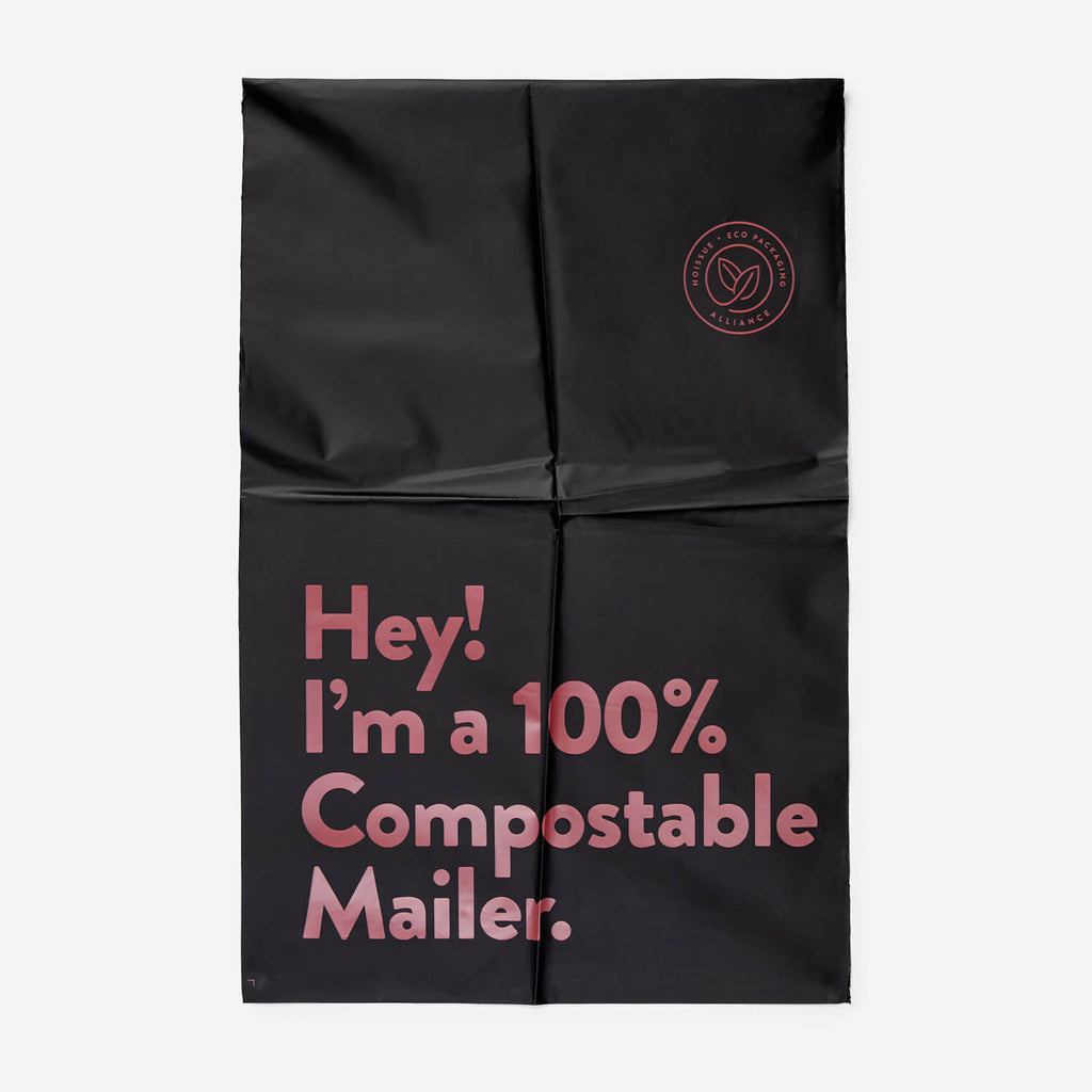 Compostable Mailer Packaging - The Elsewhere Co.
