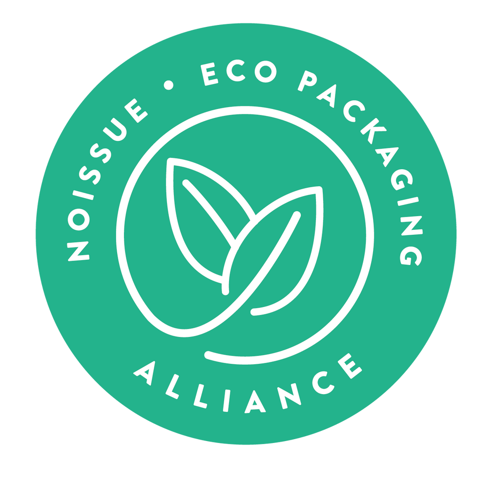 Zero Plastic Packaging - The Elsewhere Co.