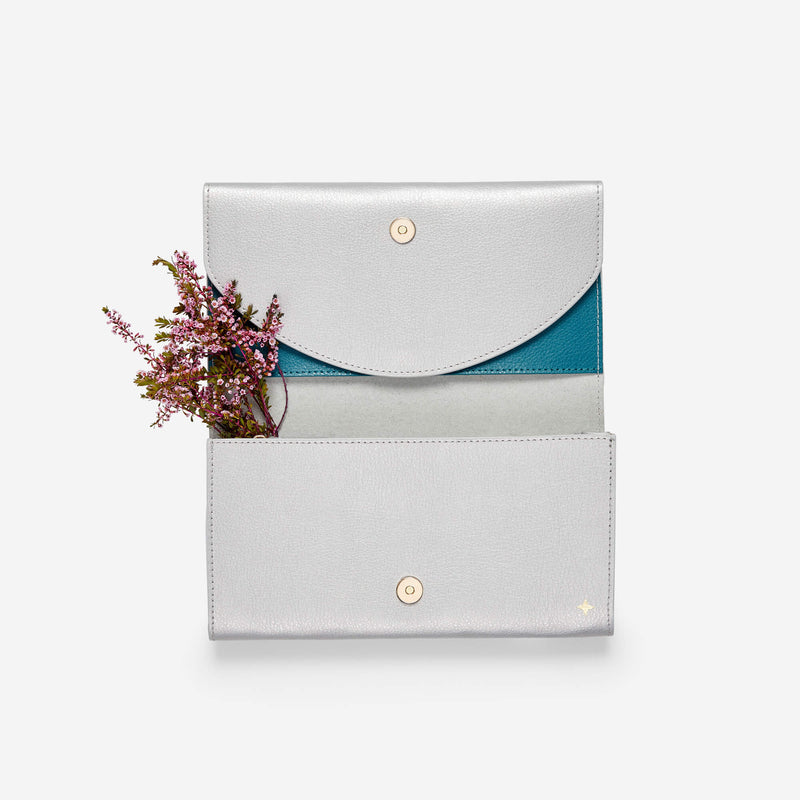 Sustainable Travel & Jewellery Wallet - Faraway
