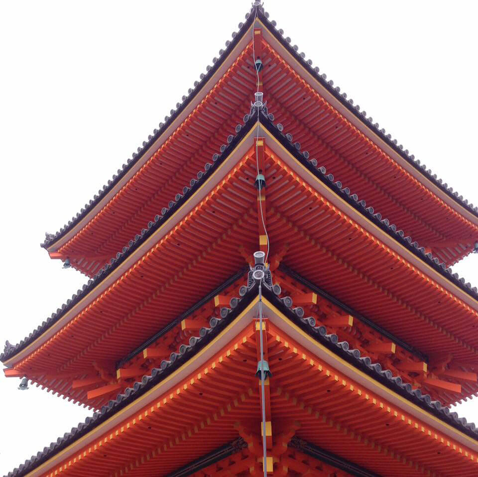 Temple Kyoto JaPan