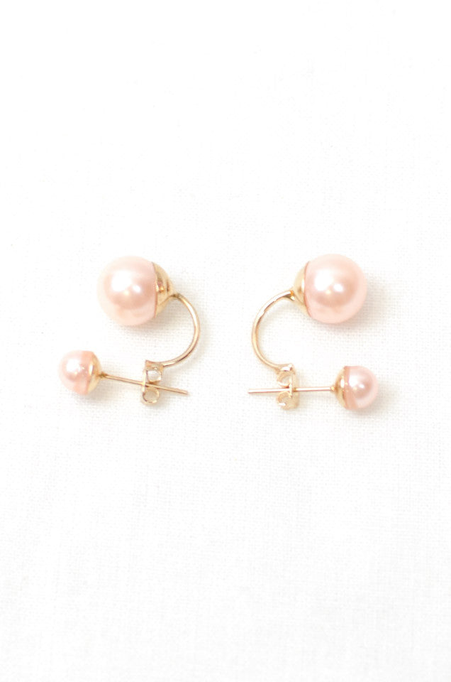 Pearly Earring