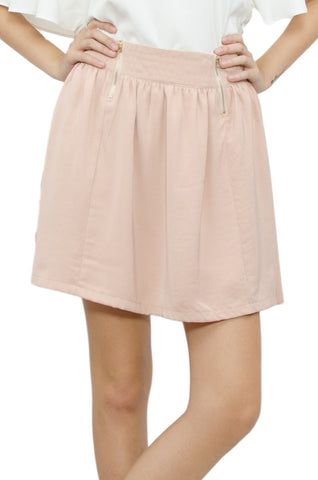 Dally Skirt Beige