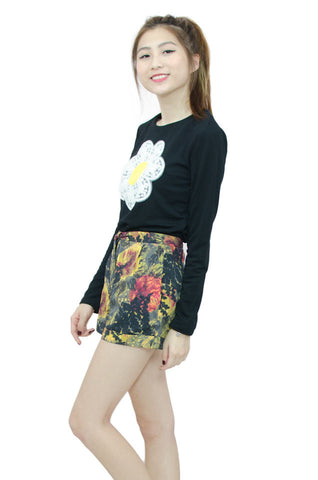 Zora Sunshine Top