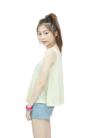 Fawn Top Beige