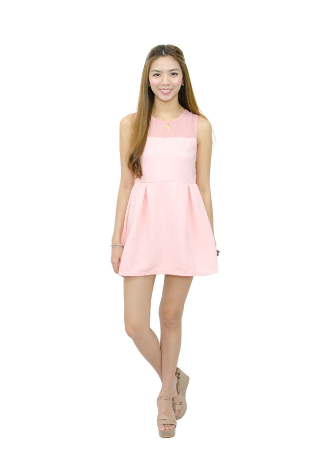 Adalyn Dress