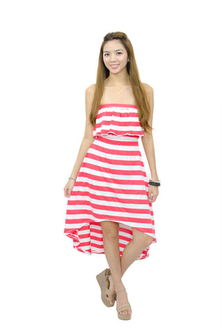 Sheila Dress Pink