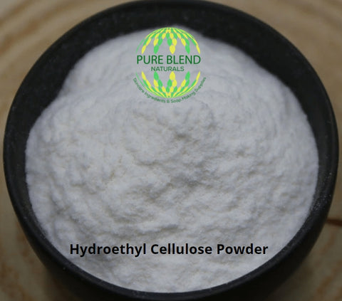 hydroxyethyl cellulose hec canada