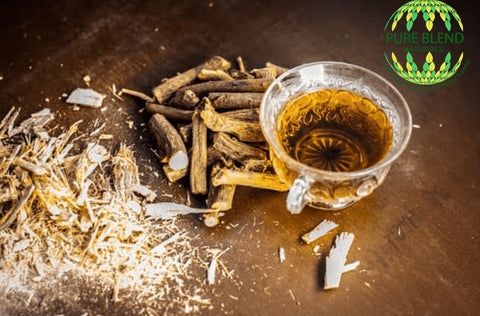 licorice root extract liquid canada
