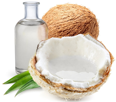 best fractionated coconut oil skin hair sale canada