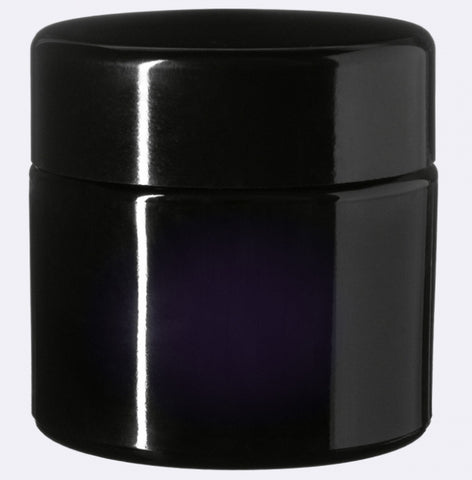 miron violet cosmetic jars 100ml canada