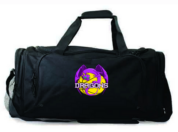 Melton Dragons Basketball Club Sportsbag
