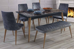 R-1160 Star Tafel Set