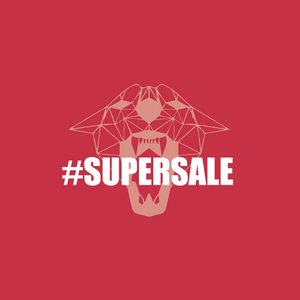 #SUPERSALE