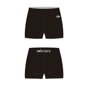 Short CARMEN BLACK