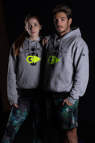 Sudadera GPlayers
