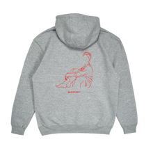 Load image into Gallery viewer, 1952 CAMP HOODIE - GREY