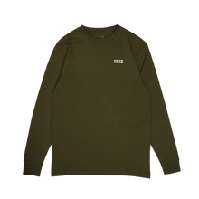 Load image into Gallery viewer, 1952 LONG SLEEVE - ARMY GREEN