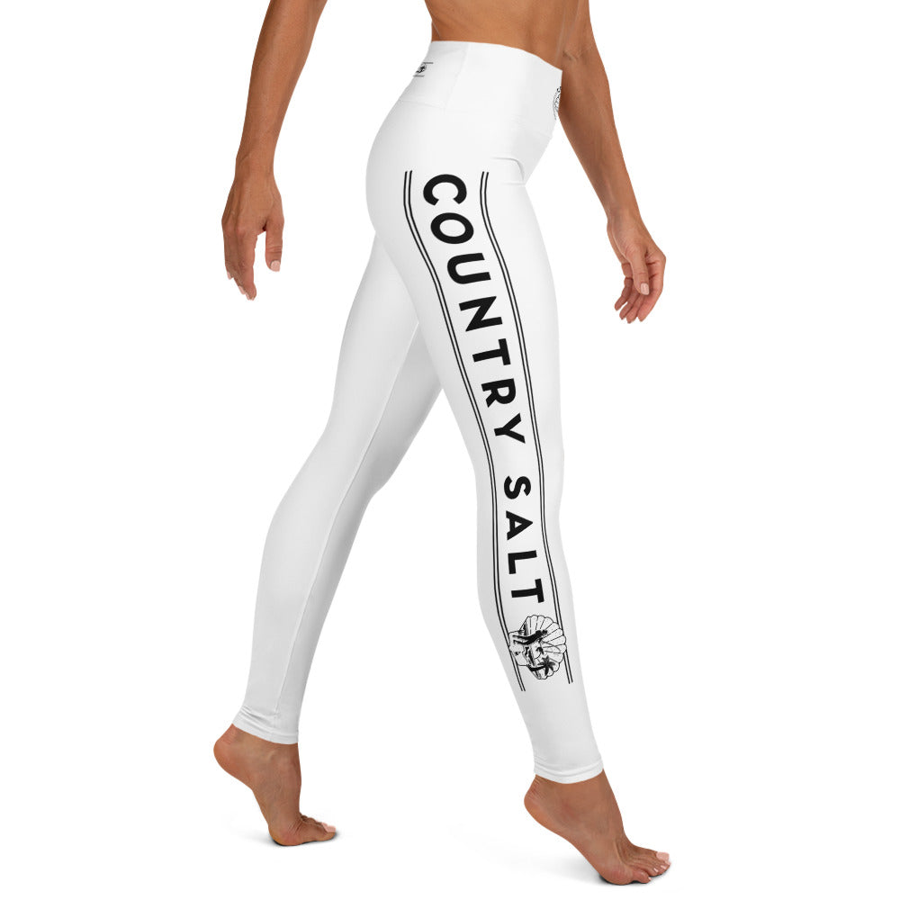 Country Salt Apparel Athletic Leggings