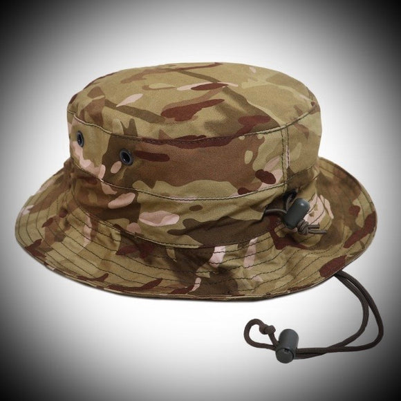 Ark Air Boonie Hat - Vista Jungle