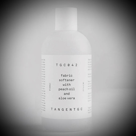 TANGENT GC: FABRIC SOFTENER