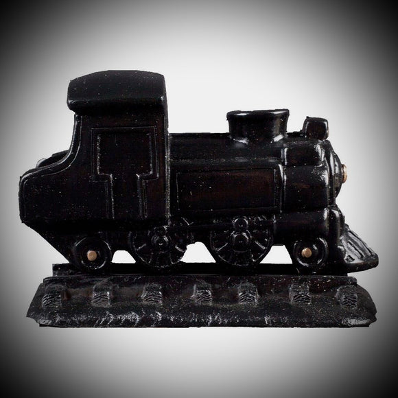 INCENSE OF THE WEST: STEAM TRAIN BURNER