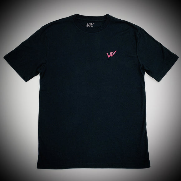 WAYWARD LONDON: TONY TEE (BLACK)