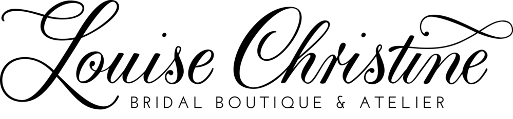 Bridal Gowns, Bridesmaid, MOB/Social & Flower Girl Dresses, Accessories & Gifts available at Louise Christine Bridal Boutique in Dayton, OH. Come see us!