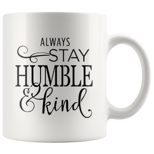 Tim McGraw Always Be Humble Country Living Southern Music Coffee Mug - silverageproducts.com