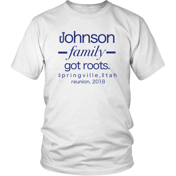 Family Reunion Shirt Family Party Reunion Tee Family Shirts Family Vacation Shirt Got Roots Vacation Shirts Custom Personalized Tops Tshirts - silverageproducts.com