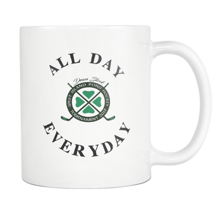 all day every day coffee mug - silverageproducts.com