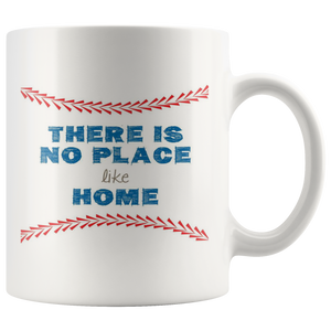Baseball Fan MLB Major League SoftBall Coffee Mug - silverageproducts.com