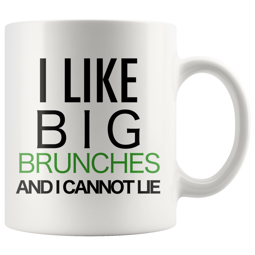 Brunch Mugs