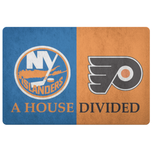 House Divided Flyers Islanders - silverageproducts.com