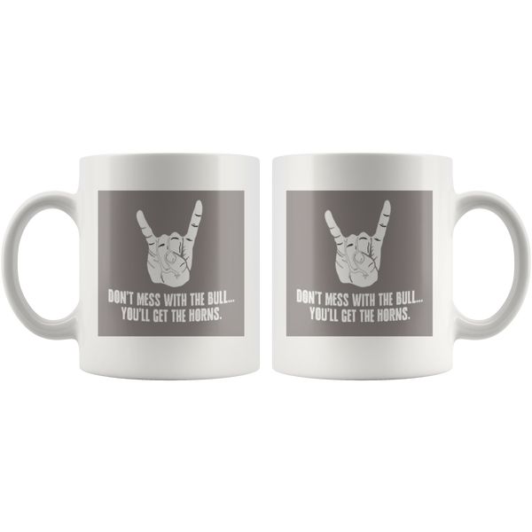 Breakfast Club 80's Movie Quote Mug - silverageproducts.com