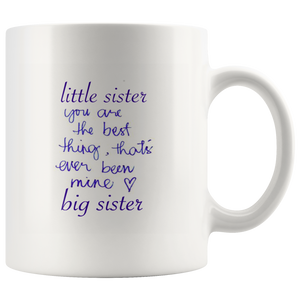 Swift Big Little Sister - silverageproducts.com