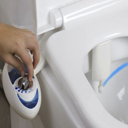Luxe Bidet Neo 110 Toilet Seat Attachment - silverageproducts.com