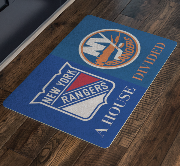 Custom Doormat Welcome Mat ManCave Gift