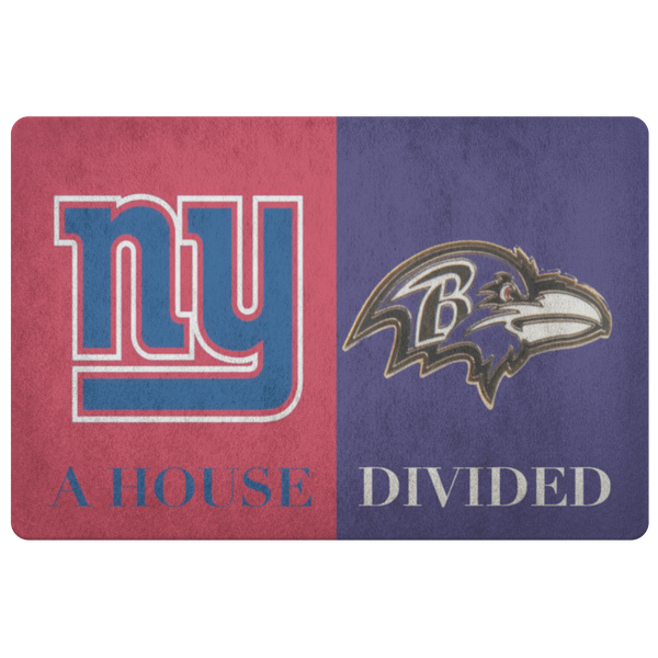 ravens giants doormat - silverageproducts.com