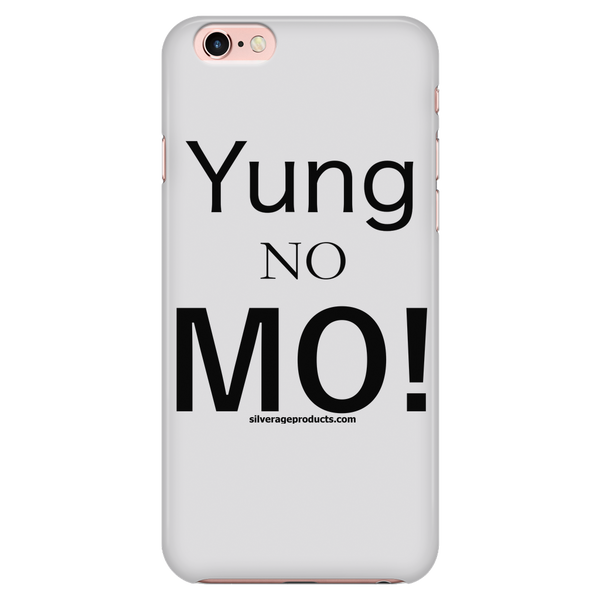 Aging Humor Phone case - iPhone & Samsung - silverageproducts.com