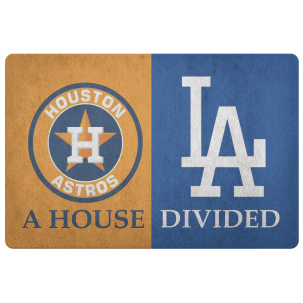 Houston Astros La Dodgers - silverageproducts.com