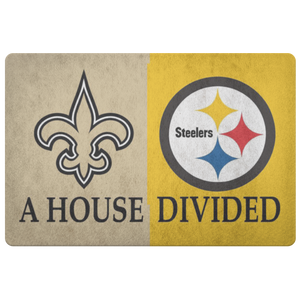 Steelers Saints - silverageproducts.com