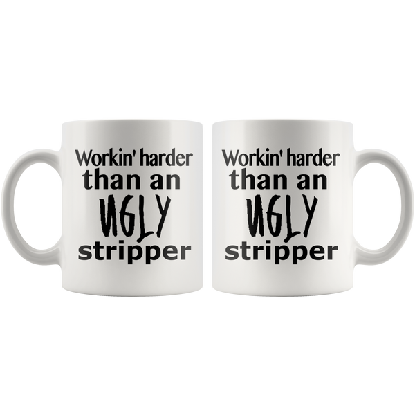 Co-Worker Boss Office Gift Career Coffee Mug - silverageproducts.com