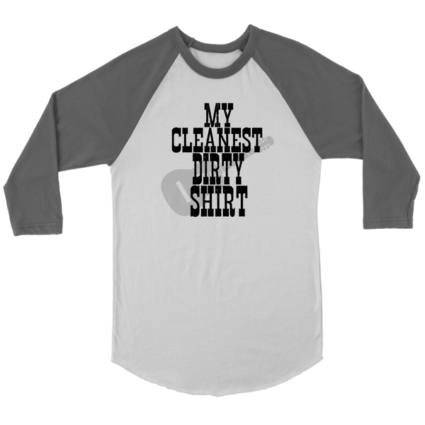 Johnny Cash Cleanest Dirty Shirt Country Strong Music Lyrics Tshirt Sunday Morning - silverageproducts.com