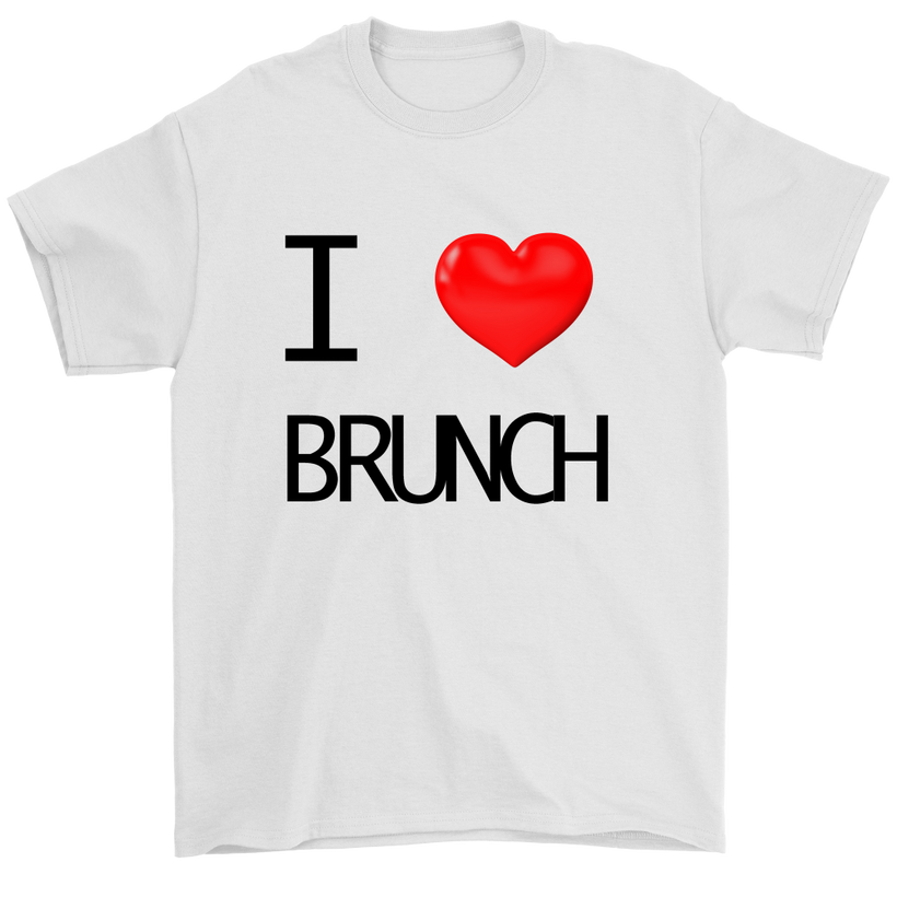 Brunch Tshirts