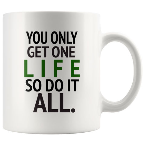 Billions Showtime Bobby Axelrod Billions Characters TV Movie Coffee Mug - silverageproducts.com