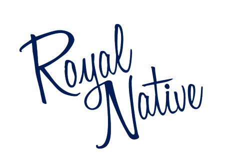 theroyalnative logo