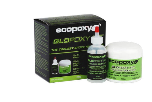 GlowPoxy by Ecopoxy (Special Order Only)