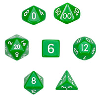 WizDice Polyhedral Dice - Series I
