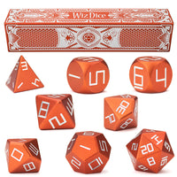 Aluminum Precision Dice - Splat Gaming